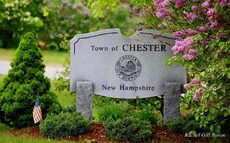 Town of Chester