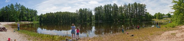 Wason Pond